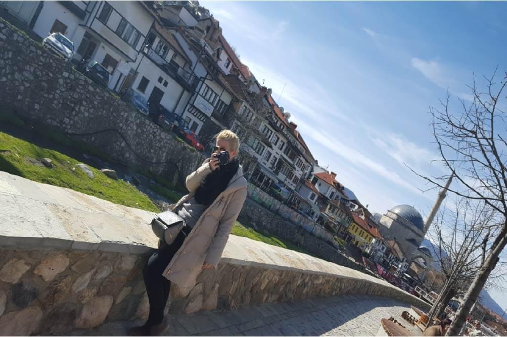 Udhëtim në Kosove 02