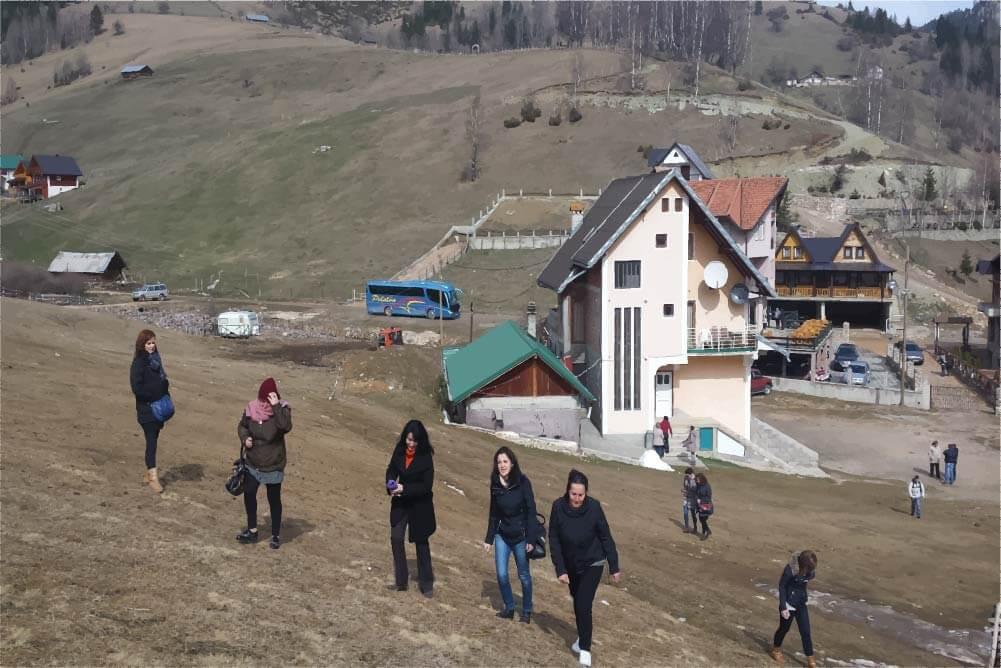 Udhëtim në Kosove 05