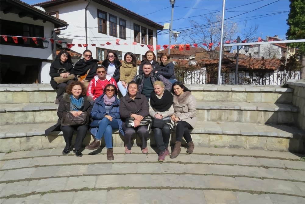 Udhëtim në Kosove 11