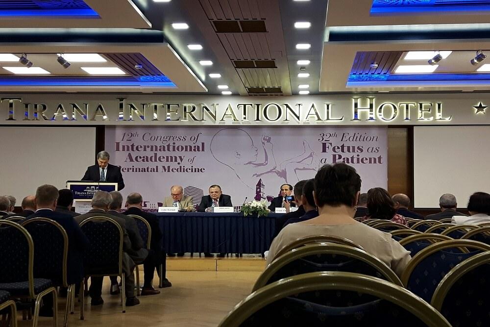 12th Congress of International Academy of Perinatal Medicine 06