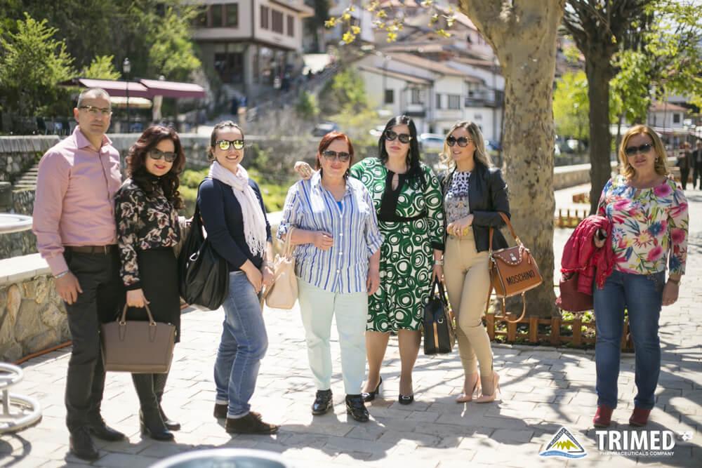 Udhëtim në Prishtinë 01